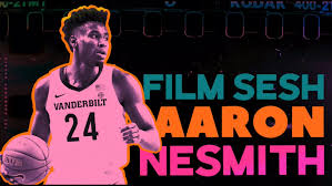 AARON NESMITH 2020 NBA DRAFT SCOUTING ...