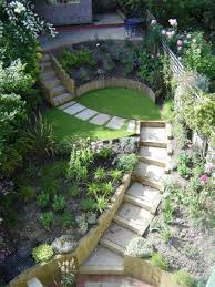 Garden Design Images Pict Awesome Decorating