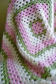 Basic Granny Square Pattern Fascinating Free Pattern] Easy Granny Square Crochet Baby Blanket