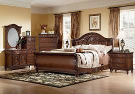 Sleigh Bed Bedroom Sets Bedroom Contemporary King Size Bedroom Set King Size Bed Sheet