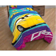 cars twin bedding brothers cars 3 twin full reversible comforter reviews cars twin bed set