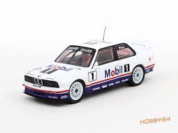 Tarmac Works 1/64 BMW M3 E30 - Macau Guia Winner 1992 - Emanuele Pirro