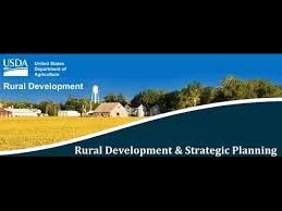 Rural Development Usda