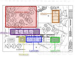 Steve Jobs     New House   The Real Plans    Two Guys and a PodcastWell that    s until T GAAP got its hands on the super secret overlay that makes it abundantly clear the genius of this house design   Steve Jobs     new house