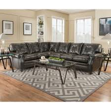 simmons lucky espresso reclining console loveseat. simmons loveseat | recliners sectional lucky espresso reclining console