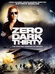 Prime Video: Zero Dark Thirty