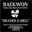 Heaven & Hell [Cassette Single]