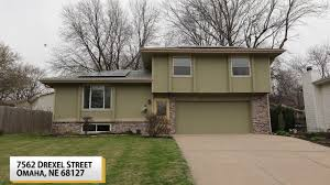 omaha home tour 7562 drexel street omaha s elite real estate group
