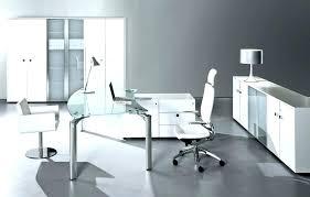 ultra modern office furniture. Ultra Modern Office Desk White Furniture Sharp Chairs
