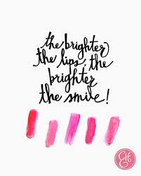 Lipstick Quotes Classy 48 Best Lipstick Quotes Images On Pinterest Beauty Quotes Makeup