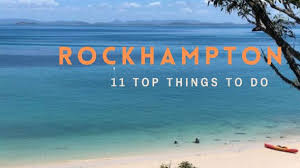 Maybe you would like to learn more about one of these? Top 11 Things To Do In Rockhampton Our Wayfaring Life