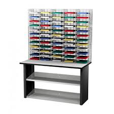 Mail Room Sorters And Office Organizers 60 Pocket Wire Mail