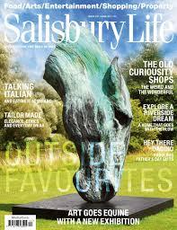 Salisbury Life - Issue 237 by MediaClash - issuu