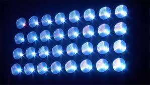 Epsilon Pixcube 16 Dmx 4x4 Rgb Led Light Panel Epsilon Pixcube 16 Dmx 4x4 Rgb Led Light Panel