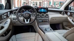 Then browse inventory or schedule a test drive. 2020 Mercedes Benz Glc 300 First Drive Review What S New Mbux Tech Update And Driving Impressions Autoblog