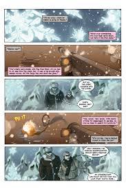 artemis fowl graphic novel 2 excerpt