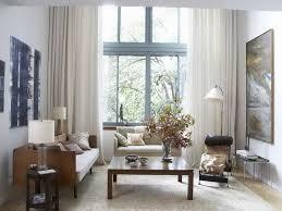 Living Room Living Room Unique Living Room Window Curtain Ideas