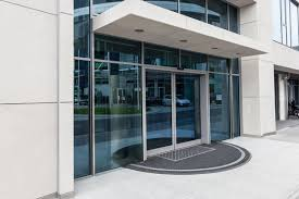 aluminum entrance doors okc knox glass company