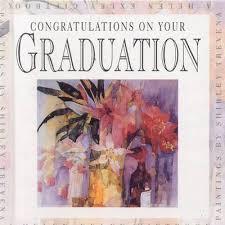 Congratulations On Your Graduation Helen Exley 9781850159285