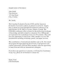 Invitation Letter Business Visitor Visa Canada - Letter Idea 2018