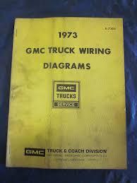 gmc truck zeppy io 1973 gmc truck wiring diagrams gm trucks