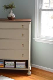 Chic Dresser Makeover  Save