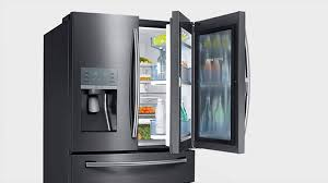 see through refrigerator. Amazing Refrigerator With See Through Door Is The Lg Instaview Fridge Future We Have R