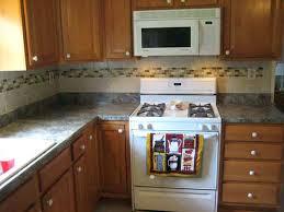 small tile backsplash fresh image of small kitchen with subway tiles small kitchen creative small glass