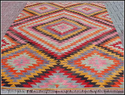 vintage kilim rugs uk