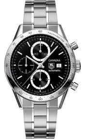 heuer carrera chronograph automatic tag heuer carrera chronograph automatic