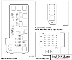 2002 toyota highlander tail light wiring wiring diagrams bib 2002 toyota highlander tail light wiring wiring diagram list 2002 toyota highlander tail light wiring