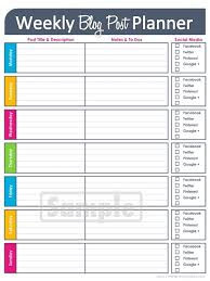 30 Images Of Weekly Budget Template Printable | Leseriail.com