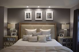Wall accent lighting Wall Mounted Headrestpillowbedroommodernwithaccentlightingaccentwall Leira Design Headrestpillowbedroommodernwithaccentlightingaccentwall