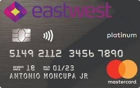 Offering 1 reward point for from having exciting reward items and exclusive deals to enjoying easy monthly payment options, getting an eastwest visa credit card is sure to. How To Get An Eastwest Platinum Credit Card Philippines Lifestyle News