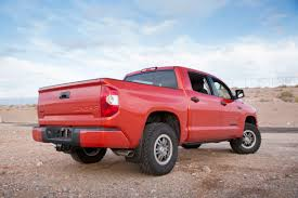 2015 Toyota Tundra TRD Pro Review | News | Cars.com