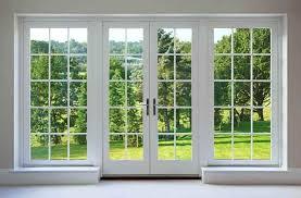 sliding patio french doors. Patio French Door Opening Triple Glass Garage 4 Panel Sliding Full Size Of Doors