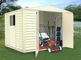 mower storage shed for riding lawn lovely outdoor designs diy plans