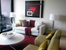 Interior Design Painting-Framed Abstract Artwork