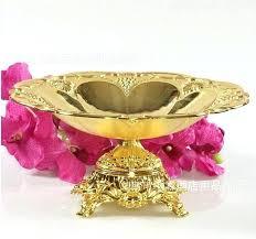 Decorative Metal Fruit Bowls decorative fruit bowl processcodi 34