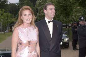 The prince's close circle insist he is not doing anything wrong and his desire to have frequent new relationships is one reason why he has not formalised his reunion. Prince Andrew And Fergie Are Friends With Benefits But On The Track To Getting Re Married Etcanada Com
