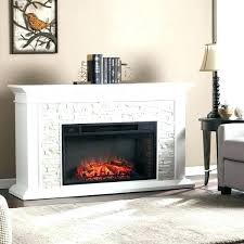 stone electric fireplace white faux fireplaces faux stone electric fireplaces blvd white faux stone widescreen electric