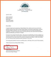 How Do You Sign A Letter Of Recommendation 7 Letter Of Recommendation Letterhead Company Letterhead