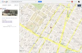 mind the rant ok google maps map maker and all those  bond