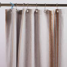 shower curtain rod yliving