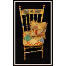 Sheesham wood 5 chair set