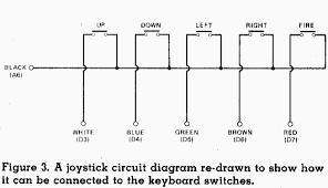 og joystick wiring diagram og diy wiring diagrams joystick wiring diagram joystick home wiring diagrams
