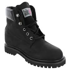 Steel Composite Toe Boots And Shoes For Women