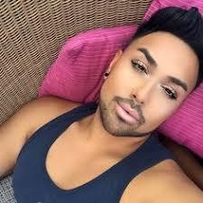 angel merino mac daddyy insram photos and videos best makeup artistmakeup