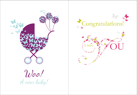Congratulations On Your New Baby Card 25 Wonderful New Born Baby Wishes Pictures