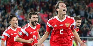 РФС сообщил о количестве проданных билетов на матч Россия ...